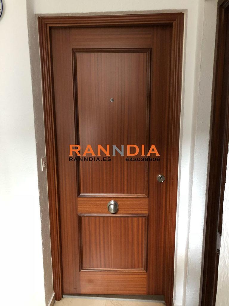 Puertas interiores Marbella