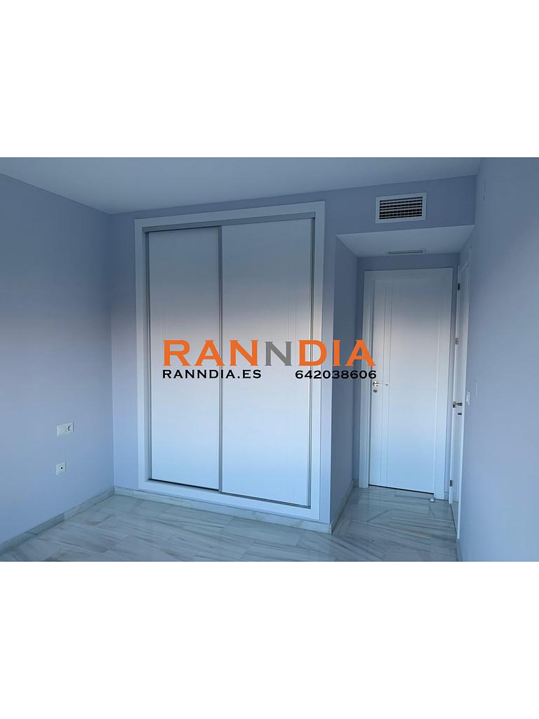 Puertas en Marbella blancas lacadas